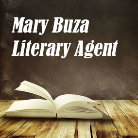Literary Agent Mary Buza – The Purcell Agency