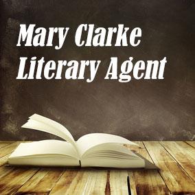 Literary Agent Mary Clarke – Lume Literary Agency