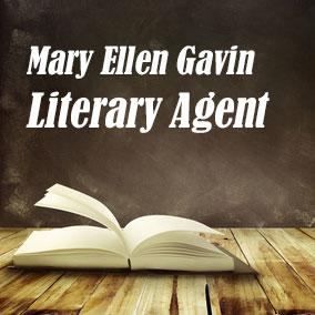 Literary Agent Mary Ellen Gavin – The Gavin Agency