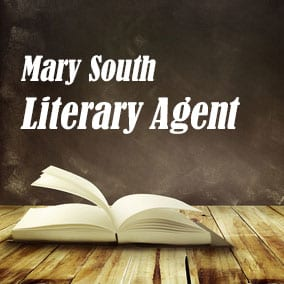 Profile of Mary South Book Agent - Literary Agent