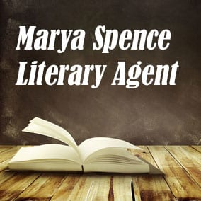 Literary Agent Marya Spence – Janklow & Nesbit Associates