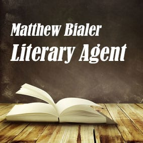 Literary Agent Matthew Bialer – Sanford J. Greenburger Associates