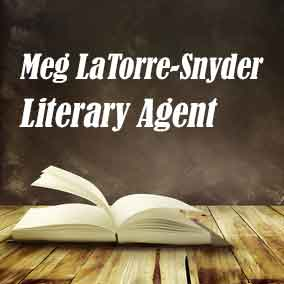 Profile of Meg LaTorre-Snyder Book Agent - Literary Agent
