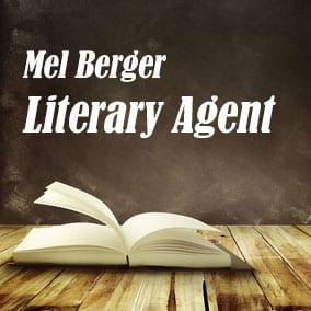 Literary Agent Mel Berger – William Morris Endeavor Entertainment