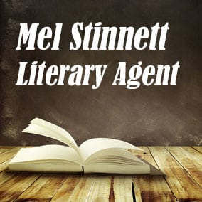 Profile of Mel Stinnett Book Agent - Literary Agents