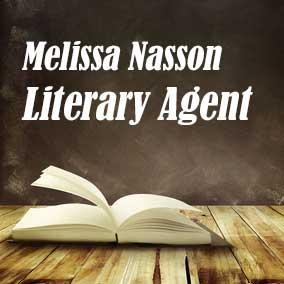 Literary Agent Melissa Nasson – Rubin Pfeffer Contenct, LLC