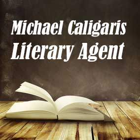Literary Agent Michael Caligaris – Holloway Literary