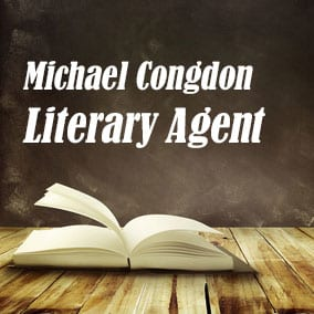 Profile of Michael Congdon Book Agent - Literary Agent