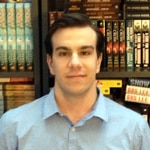 Photo of Michael Hoogland Literary Agent - Dystel, Goderich & Bourret, LLC