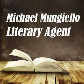 Literary Agent Michael Mungiello – InkWell Management