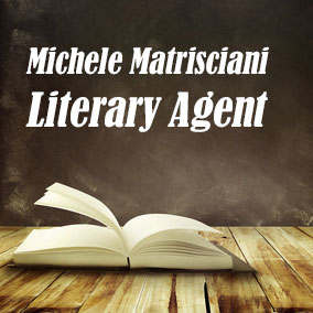 Literary Agent Michele Matrisciani – Movable Type Management