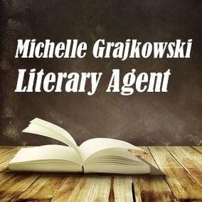 Profile of Michelle Grajkowski Book Agent - Literary-Agents