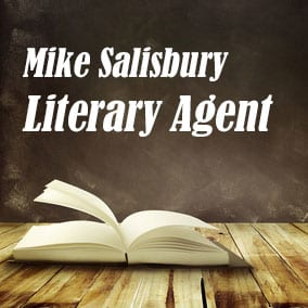 Profile of Mike Salisbury Book Agent - Literary Agent