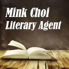Literary Agent Mink Choi – Fletcher & Company