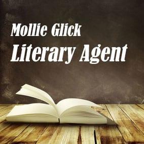 Literary Agent Mollie Glick – CAA