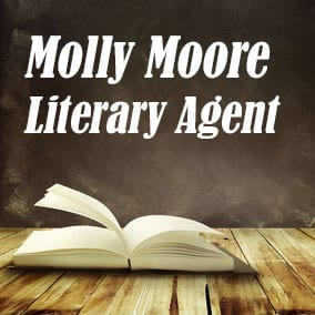 Profile of Molly Moore Book Agent - Literary Agents