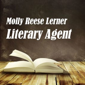Profile of Molly Reese Lerner Book Agent - Literary Agent