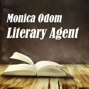 Literary Agent Monica Odom – Odom Media Management