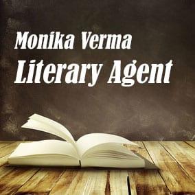 Literary Agent Monika Verma – Levine Greenberg Literary Agency