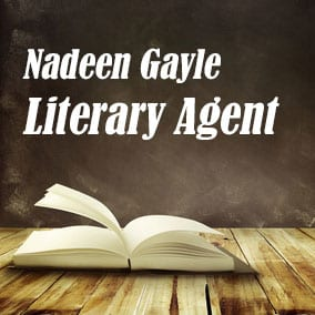 Profile of Nadeen Gayle Book Agent - Literary Agent