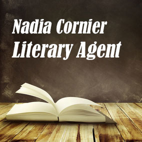 Profile of Nadia Cornier Book Agent - Literary Agents