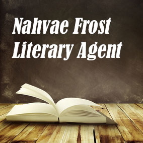Profile of Nahvae Frost Book Agent - Literary Agents