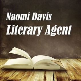 Literary Agent Naomi Davis – BookEnds Literary Agency