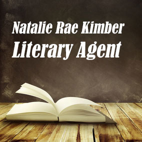 Profile of Natalie Rae Kimber Book Agent - Literary Agents