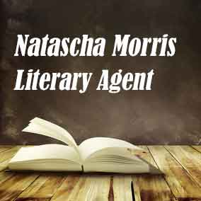 Profile of Natascha Morris Book Agent - Literary Agent