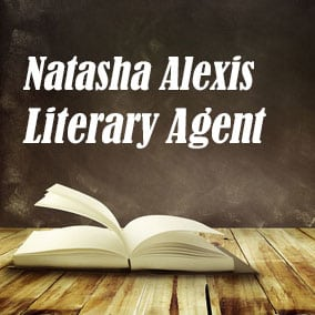 Profile of Natasha Alexis Book Agent - Literary Agent