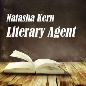 Literary Agent Natasha Kern – Natasha Kern Literary Agency