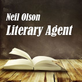 Literary Agent Neil Olson – Donadio and Olson