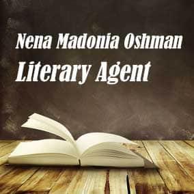 Profile of Nena Madonia Oshman Book Agent - Literary Agent