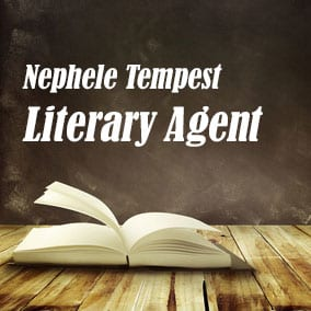 Profile of Nephele Tempest Book Agent - Literary Agent