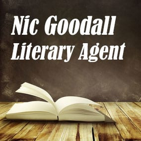 Profile of Nic Goodall Book Agent - Literary Agents