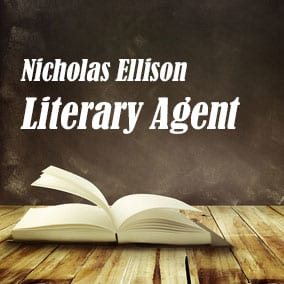 Profile of Nicholas Ellison Book Agent - Literary Agent