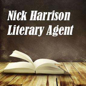 Literary Agent Nick Harrison – WordServe Literary Agency