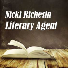Literary Agent Nicki Richesin – Wendy Sherman Associates