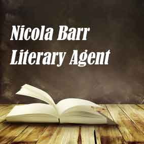 Profile of Nicola Barr Book Agent - Literary Agent