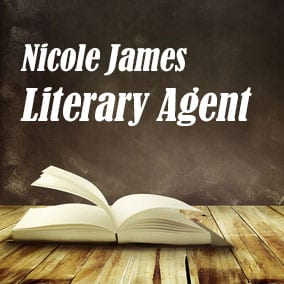 Profile of Nicole James Book Agent - Literary Agent