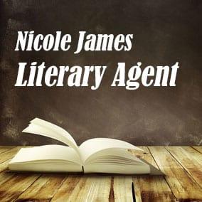 Literary Agent Nicole James – Chalberg & Sussman Literary Agency