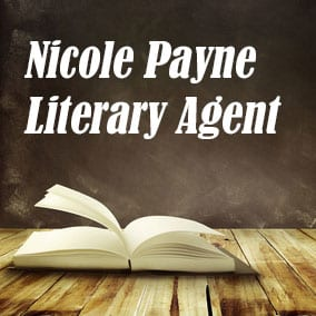 Literary Agent Nicole Payne – Golden Wheat Literary