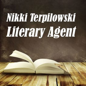 Profile of Nikki Terpilowski Book Agent - Literary Agent