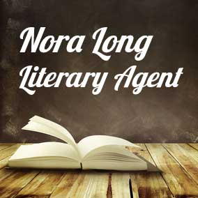 Literary Agent Nora Long – Writers House