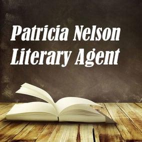 Literary Agent Patricia Nelson – Marsal Lyon Literary Agency