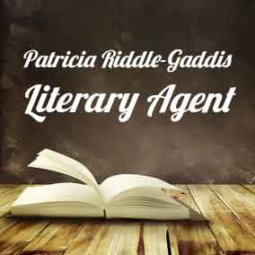 Profile of Patricia Riddle-Gaddis Book Agent - Literary Agents
