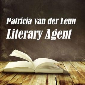 Literary Agent Patricia Van Der Leun – Patricia Van Der Leun Literary Agency