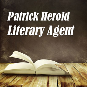 Profile of Patrick Herold Book Agent - Literary Agents