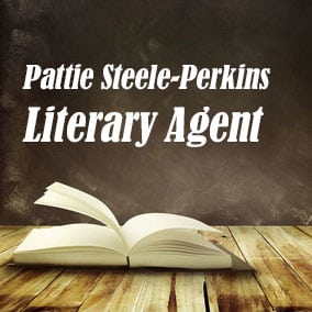 Profile of Pattie Steele-Perkins Book Agent - Literary Agent