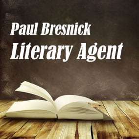 Profile of Paul Bresnick Book Agent - Literary Agent